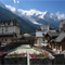 19 village de chamonix