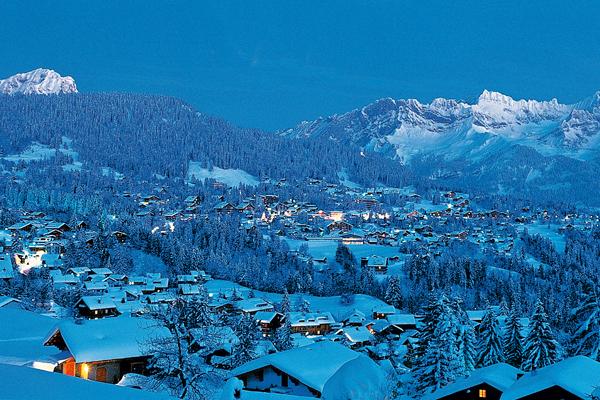 paysage hivernal / winter landscape